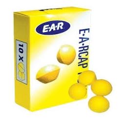 Recharges pour arceau EAR Caps